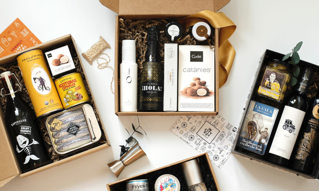 Tips for buying corporate gifts -InCityBox