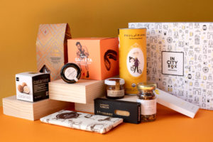 Corporate gifts for virtual events